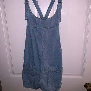 overalls from forever 21
